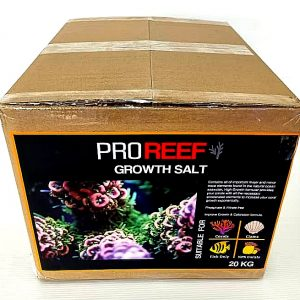 pro reef growth salt